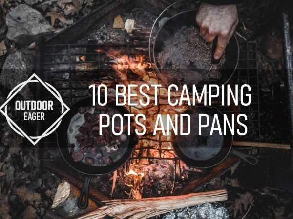 Best Camping Pots and Pans of 2020
