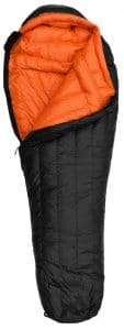 Hyke & Byke Eolus 0 Best Cold Weather Sleeping Bag for Bacpacking Ultralight