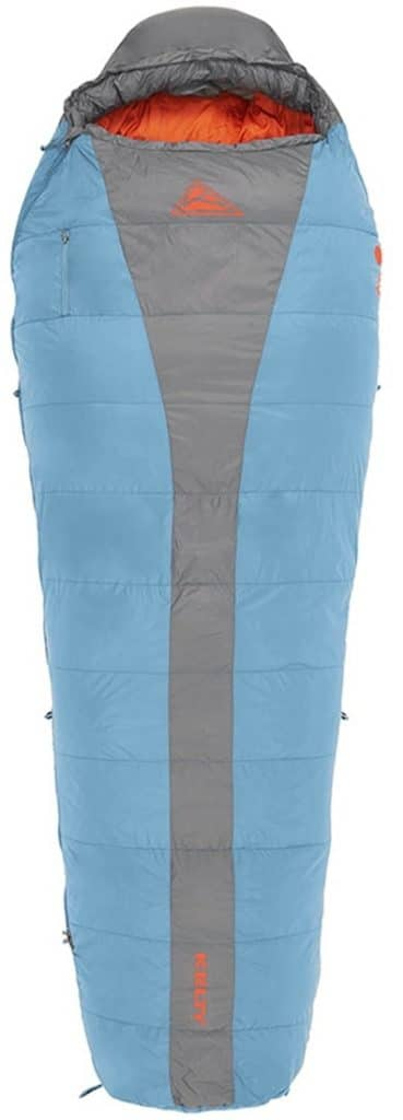 Kelty Cosmic 20 Best Ultralight Sleeping Bag for backpacking