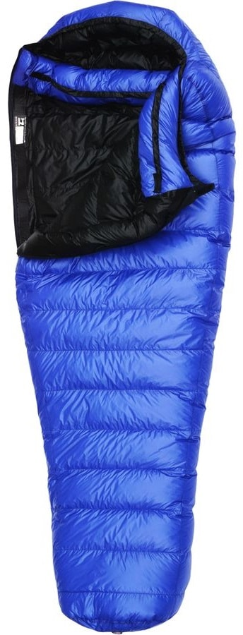 Western Mountaineering UltraLite Ligthest sleeping bag for cold weather