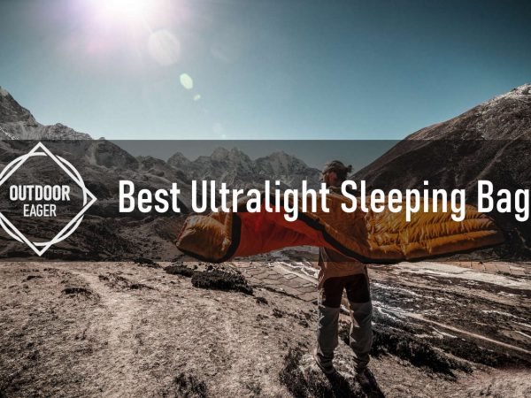 Best Ultralight Sleeping Bags of 2020