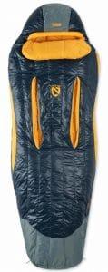 nemo disco 15 one of the best ultralight sleeping bags