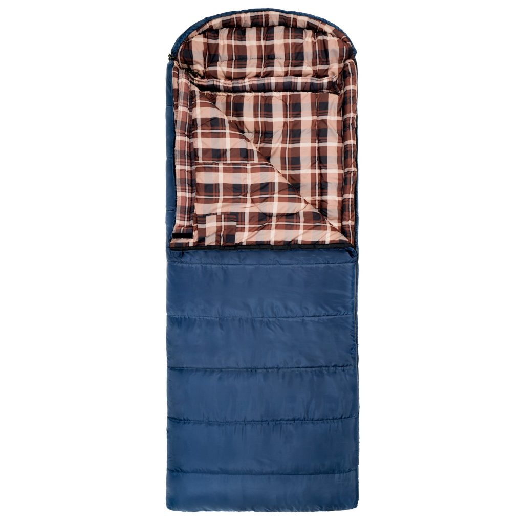 Rectangular Sleeping Bags one of the types of sleeping bags