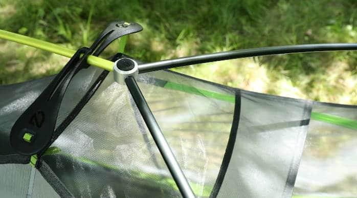 flybar of nemo hornet