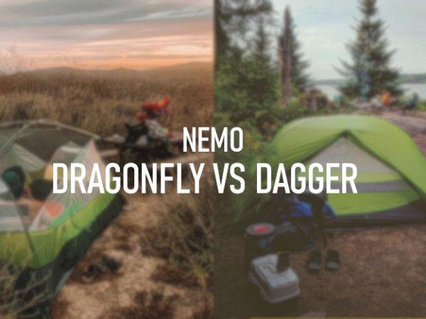 Nemo Dragonfly vs Dagger