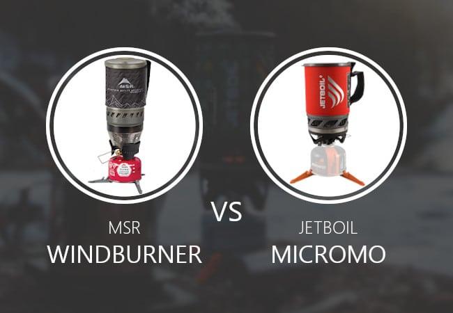 msr windburner vs jetboil micromo