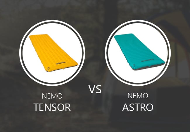 Nemo Tensor vs Astro