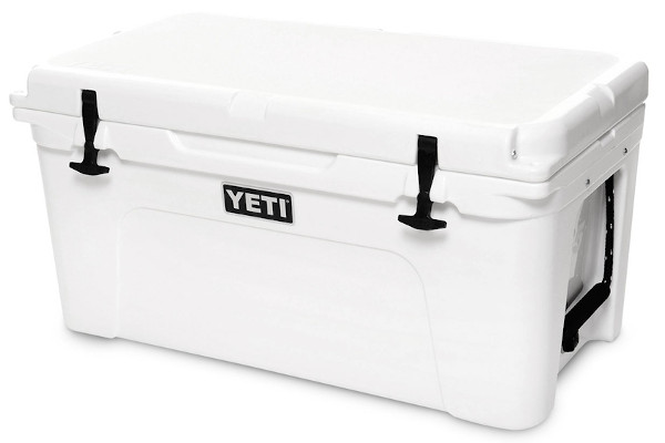 YETI Tundra 65 Side angle Picture